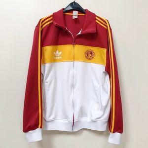adidas Cleveland Cavaliers Jacket XL